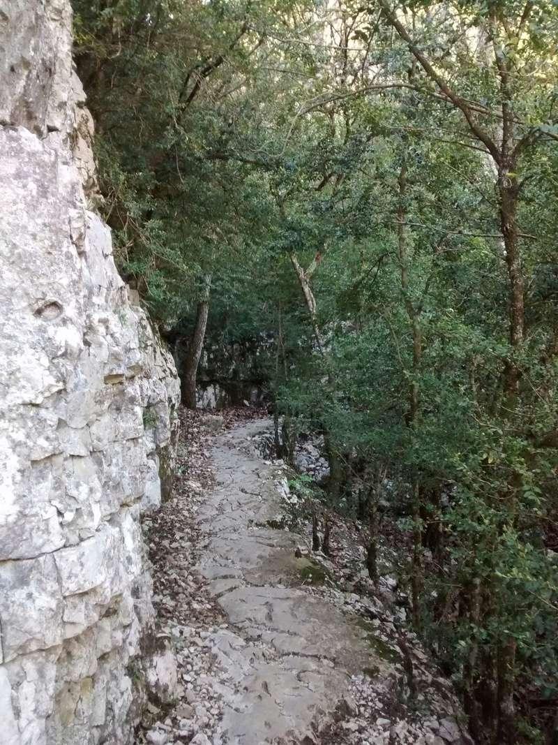 Rando et vape dans les gorges du Verdon Img_2014
