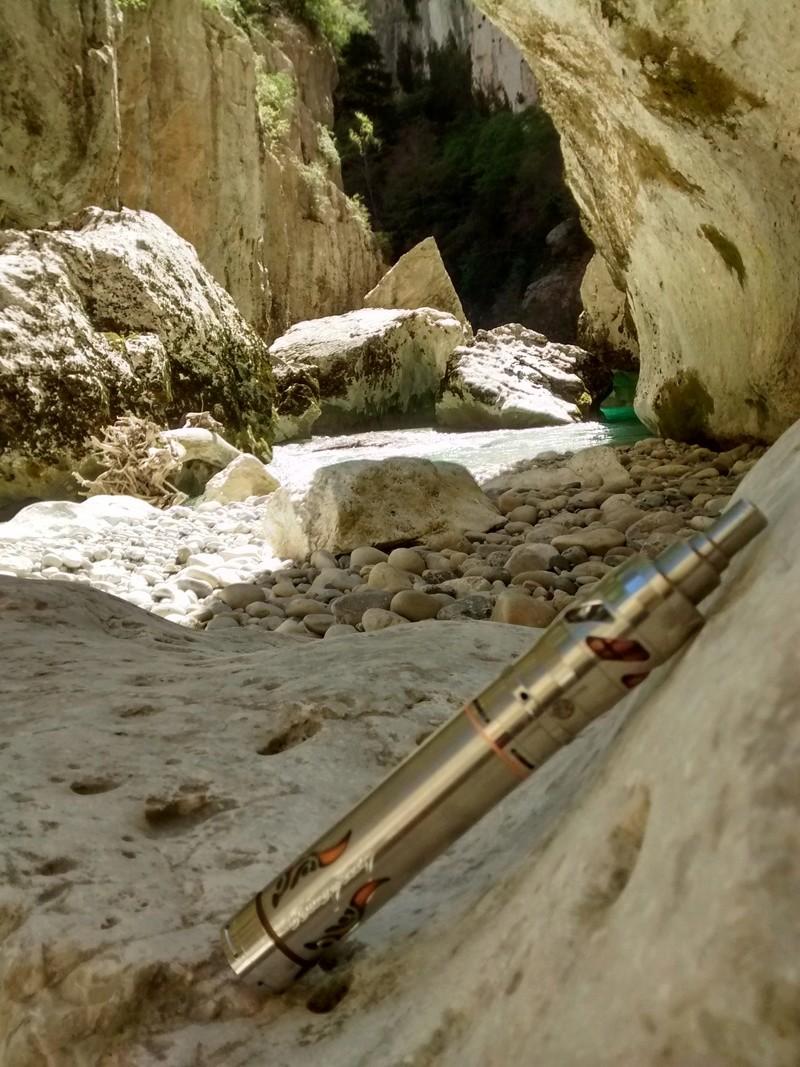 Rando et vape dans les gorges du Verdon Img_2041