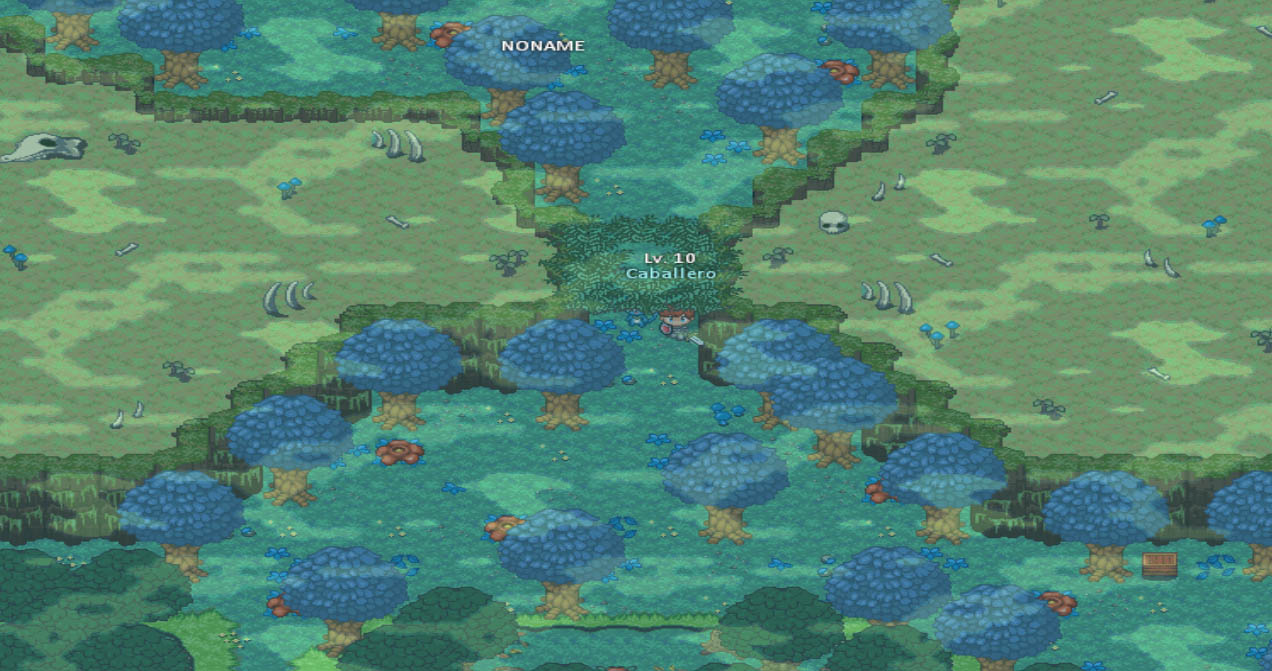 [UPD] Nuevo Bosque (Sin nombre aun) 1310