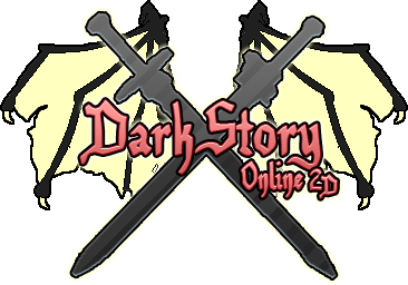 Descarga Activa de DarkStory Online 2D OPEN BETA Logoae10