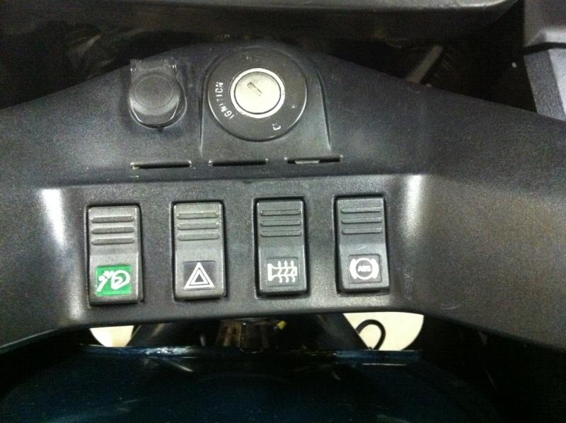 Custom dash switches Img_0819