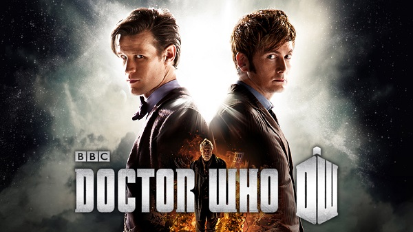 [Série TV] Doctor Who Doctor11