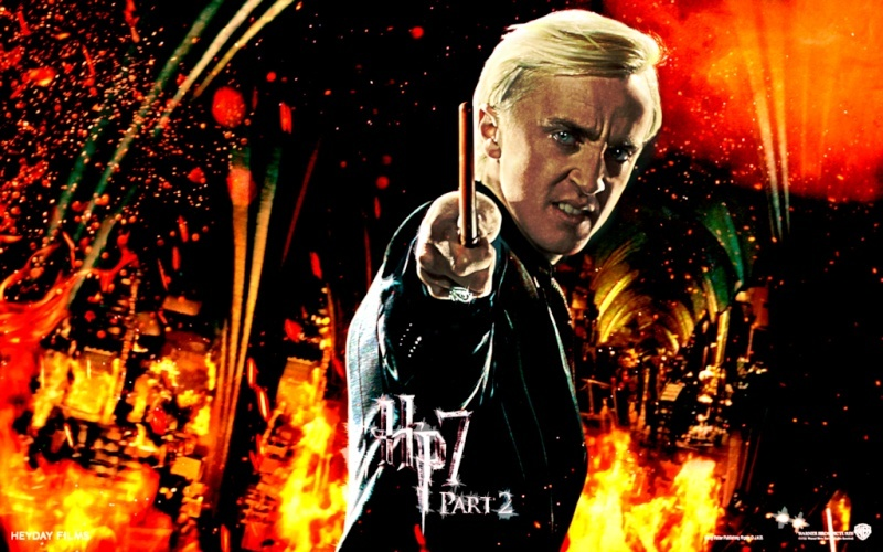Vos Fanarts Harry Potter - Page 6 Drago_10