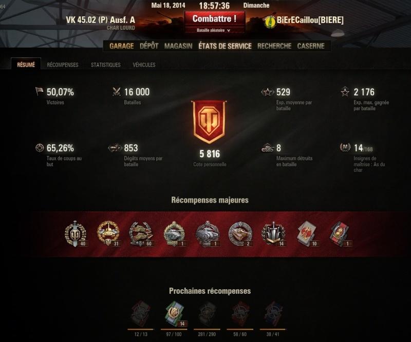 Screenshots et rapports de batailles - Page 18 Shot_033