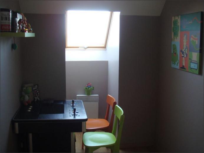 "Ma petite ""gameroom"" 20130910"