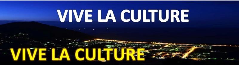 VIVE LA CULTURE 11915