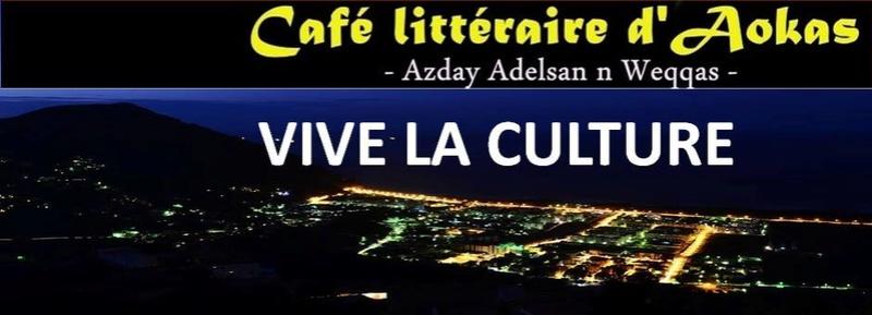 VIVE LA CULTURE 11916
