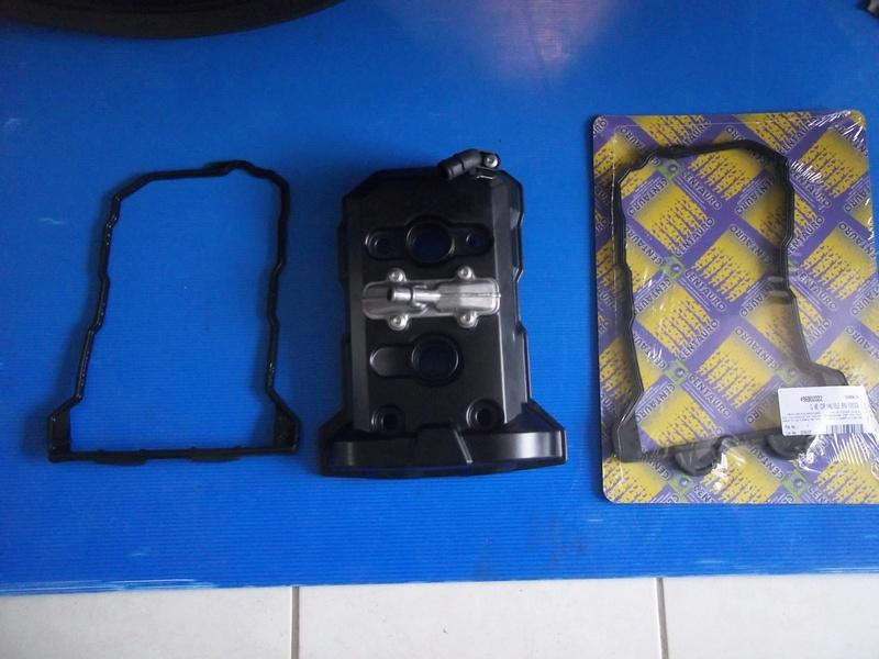 Fuite d'huile F800R 100_5611