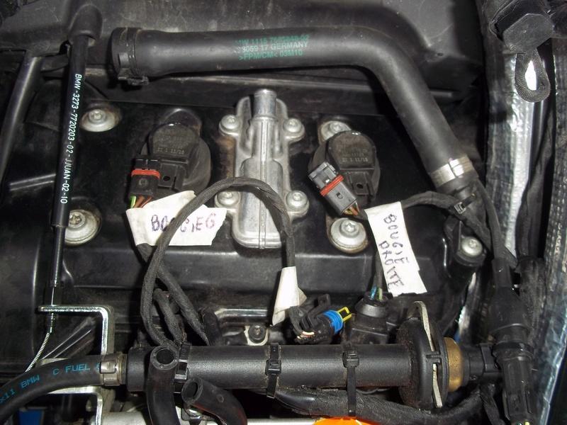 Fuite d'huile F800R 100_5612