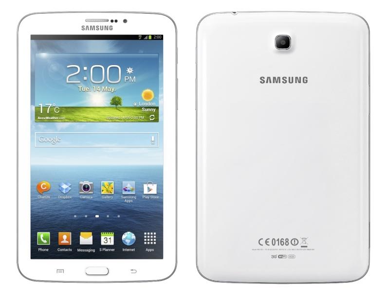 Prob écran Samsung Galaxy Tab 7 Plus Samsga10