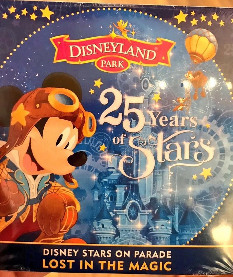Présentation du Merchandising des 25 ans de Disneyland Paris - Page 14 Img_6311