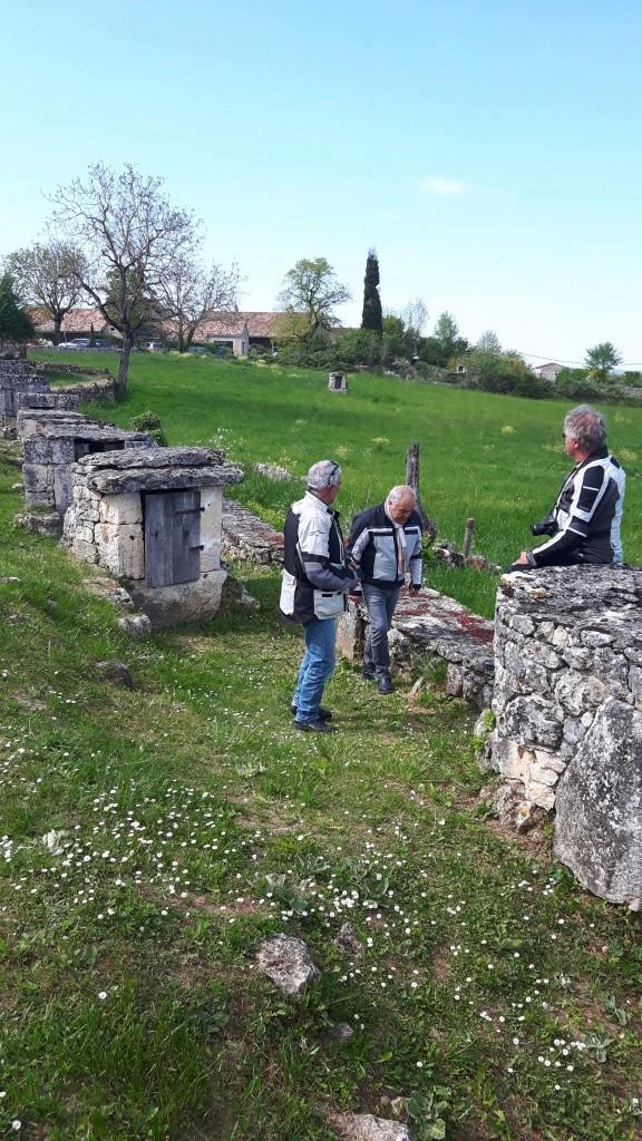 Sortie pour Pâques - Occitanie   20170414