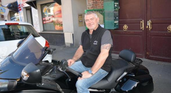 Houdain: fête de la moto samedi 6 et dimanche 7 mai 70499710
