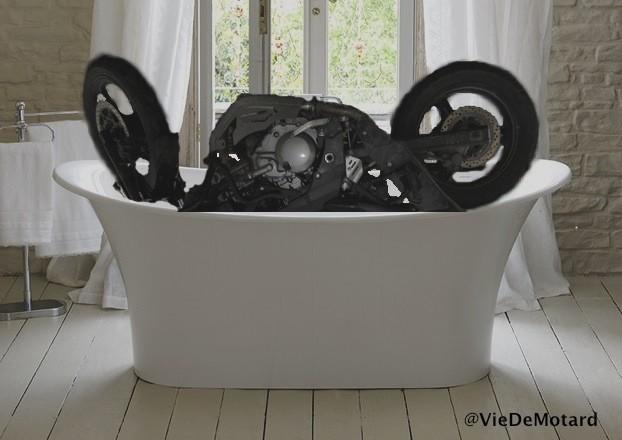 Bien laver sa moto Arton210
