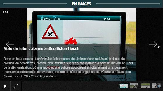 Moto du futur : Bosch a des idées bien arrêtées Captze10
