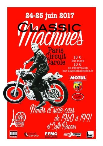 Classic Machines - 24 et 25 juin sur le circuit Carole Crbst_10