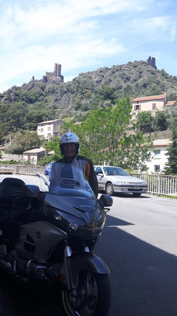 En route vers les Pyrénées Orientales Dgypi110