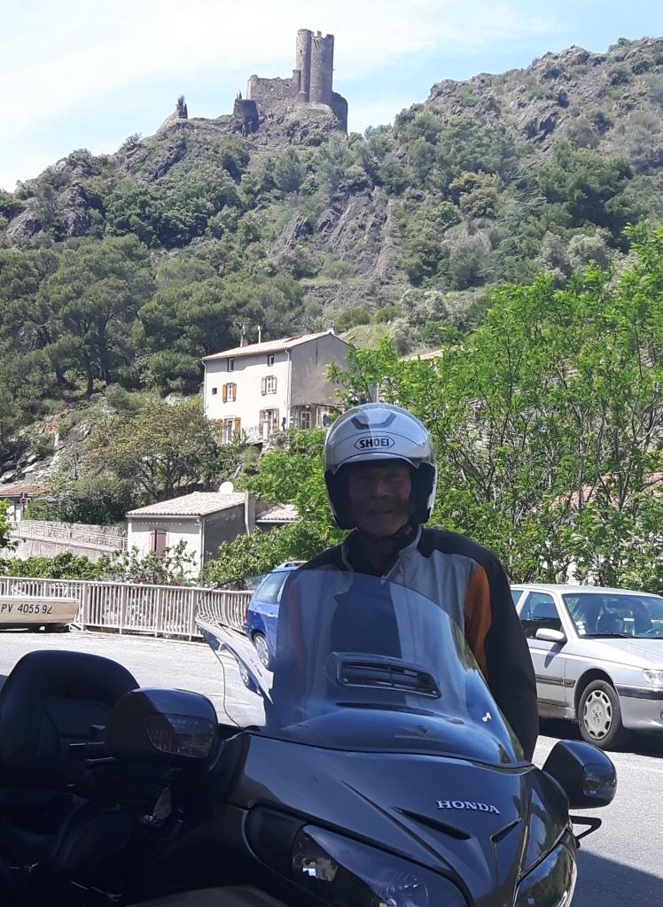 En route vers les Pyrénées Orientales Dgypi112