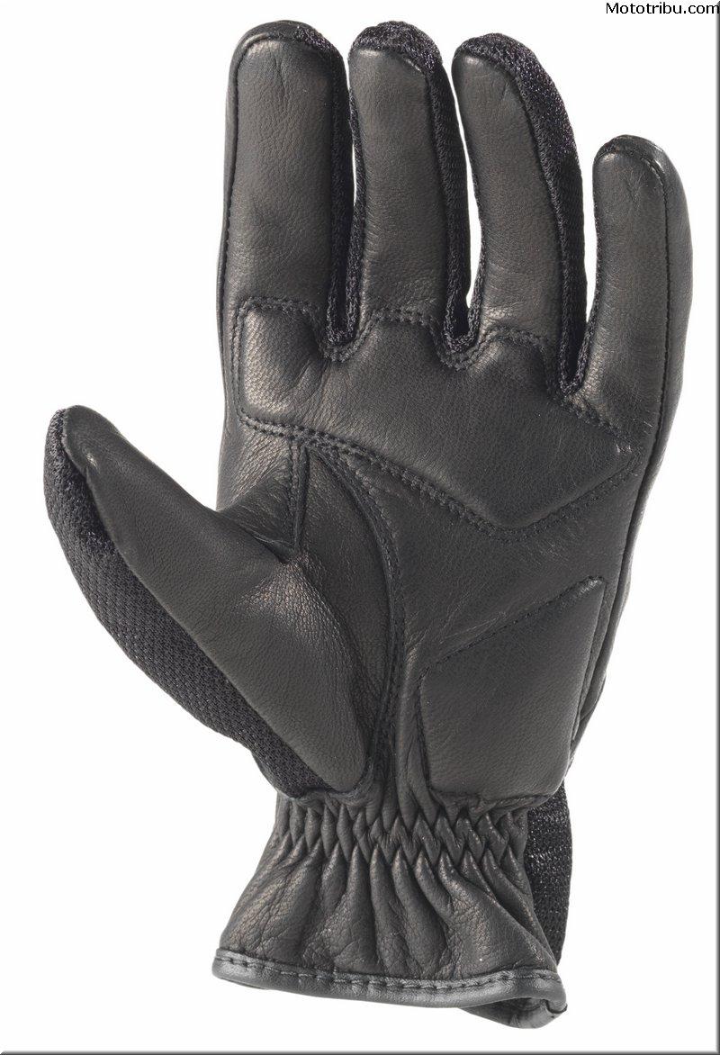 Dixy, gants ventilés Sunrise Gant_d10