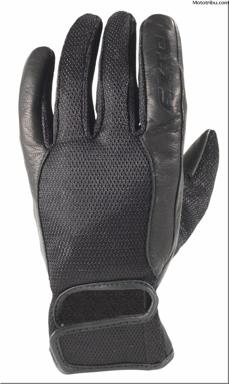 Dixy, gants ventilés Sunrise Gant_d11