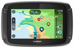GPS TomTom Rider 42, 420 et 450 Gps-to10