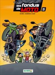 La Bédéthèque du motard Les-fo10