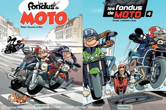La Bédéthèque du motard Les-fo12