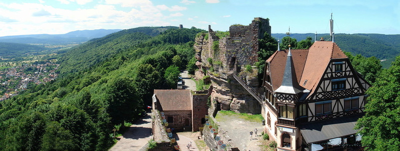 Rencontre Alsace pour la venue de G2loq en Avril Panora10