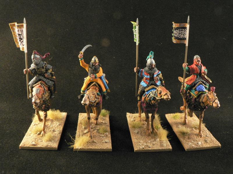 Chameaux Arabes pour Saga P1100210