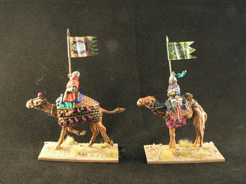 Chameaux Arabes pour Saga P1100213