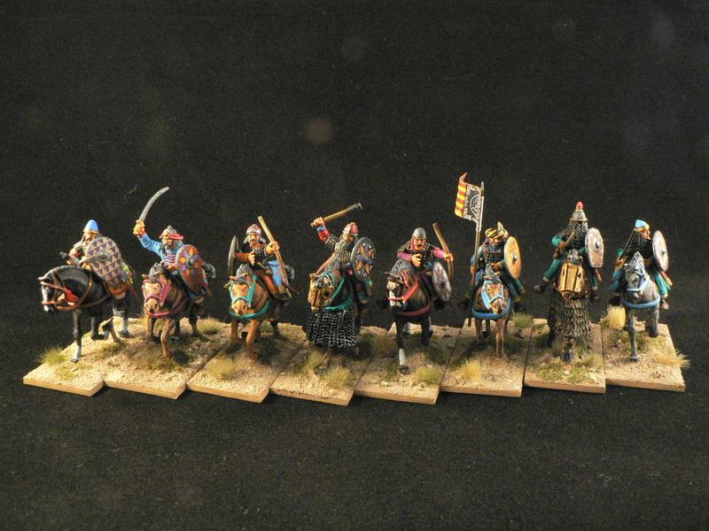Cavalerie Arabe pour Saga P1100217