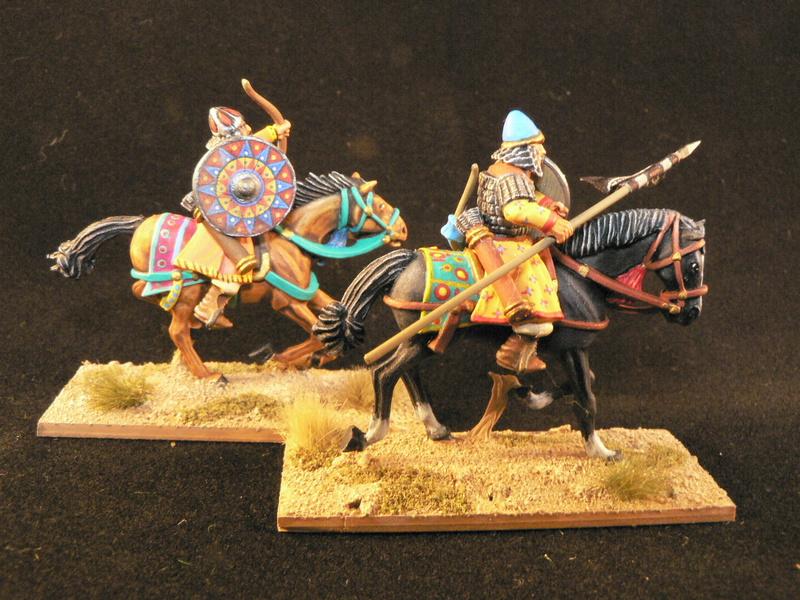 Cavalerie Arabe pour Saga P1100226