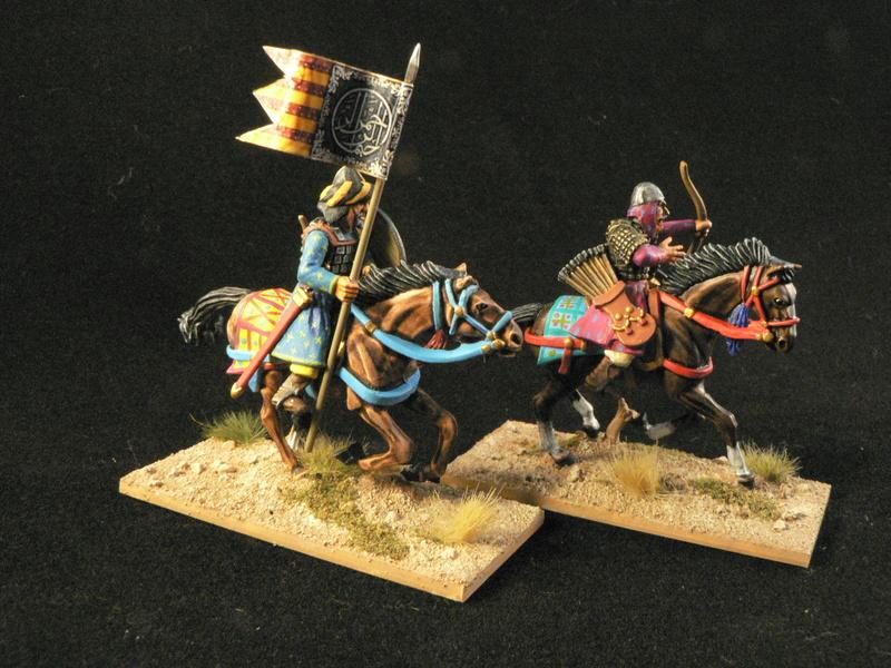Cavalerie Arabe pour Saga P1100227