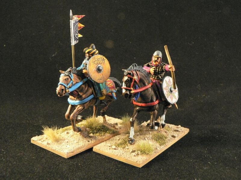 Cavalerie Arabe pour Saga P1100228