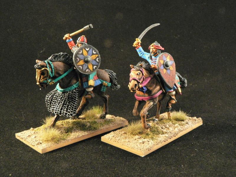 Cavalerie Arabe pour Saga P1100229