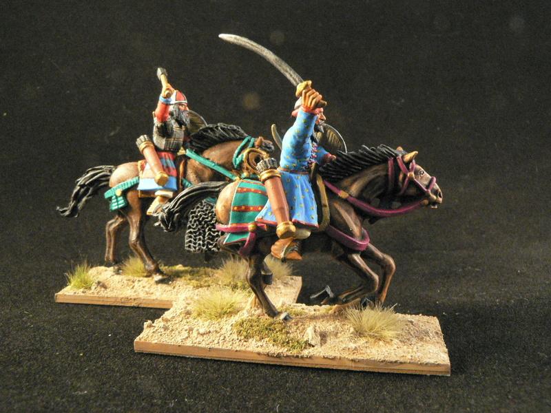 Cavalerie Arabe pour Saga P1100231