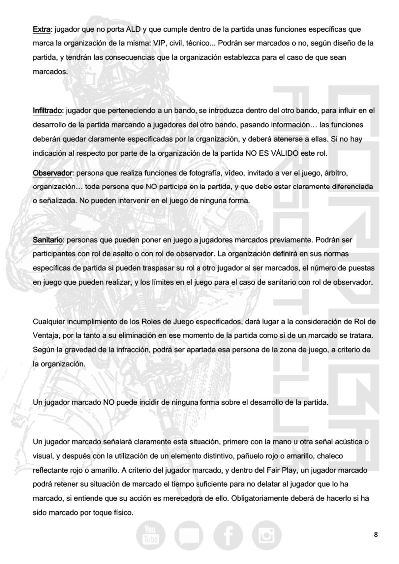 REGLAMENTO COMPLETO CAC Normat12