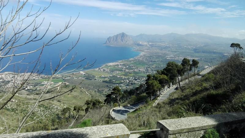 Sicilia occidentale, terra, mare, natura e cultura Img_2016
