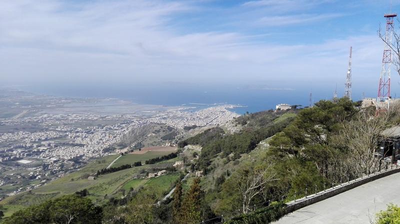 Sicilia occidentale, terra, mare, natura e cultura Img_2020