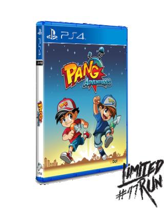 ♥ We love 2D: PS4 ♥ Pang-p11