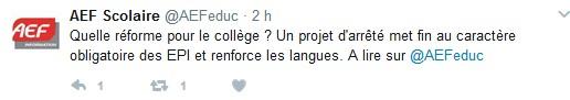 Les mille ambiguïtés éducatives de M. Macron - Page 7 Hj10