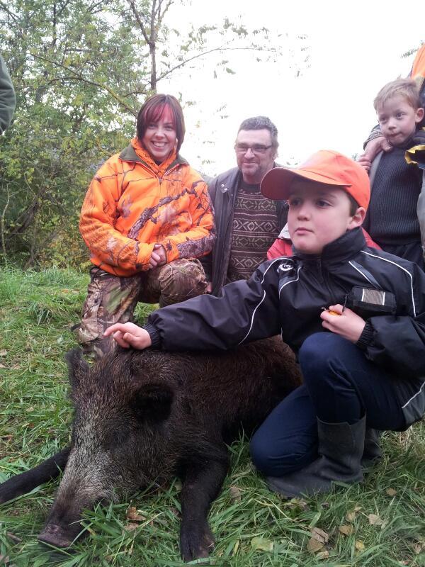Saison de chasse au Grand Gibier 2013/2014 - Page 2 Rps20112