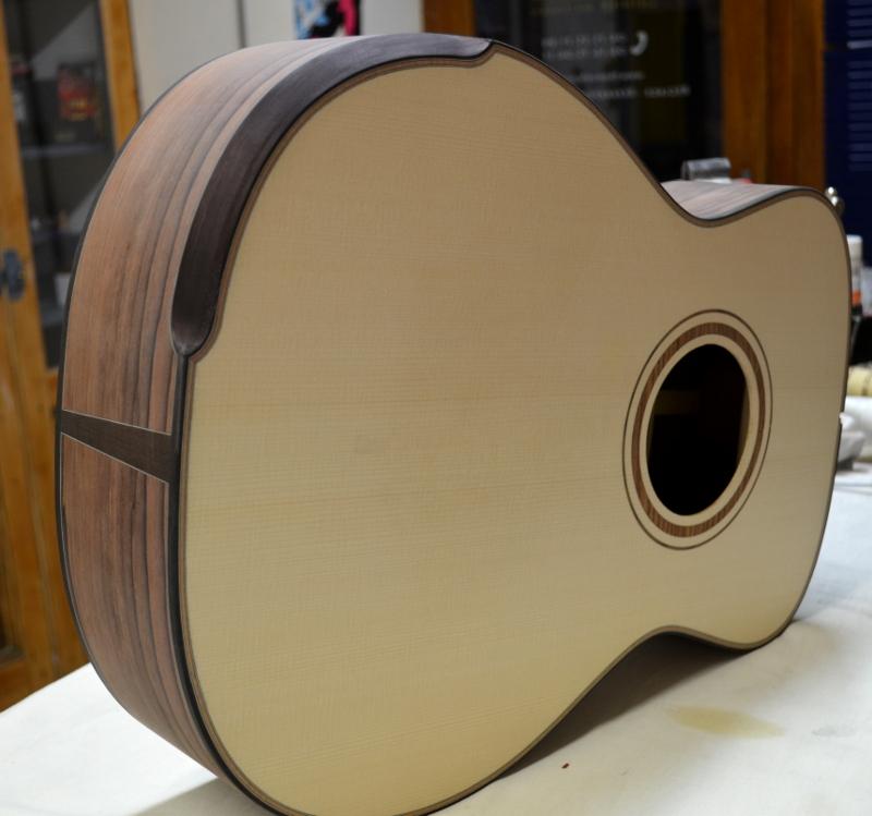 Ma nouvelle guitare : une Féjoz !!!!! - Page 2 T910