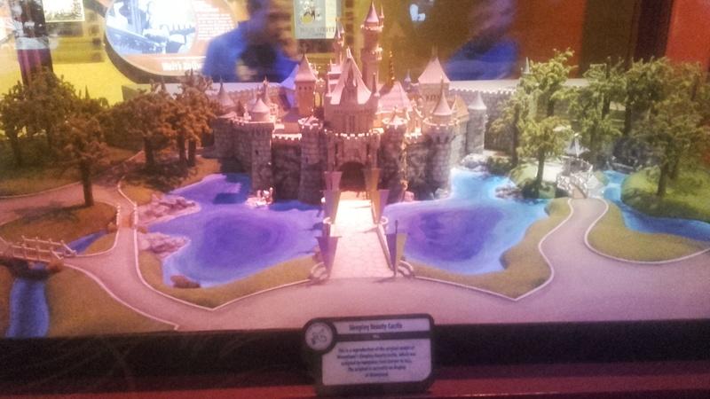 Un voyage de rêve à Walt Disney World ou comment vivre un mariage unique au pays de Mickey (octobre 2016) - Page 8 24_oct13