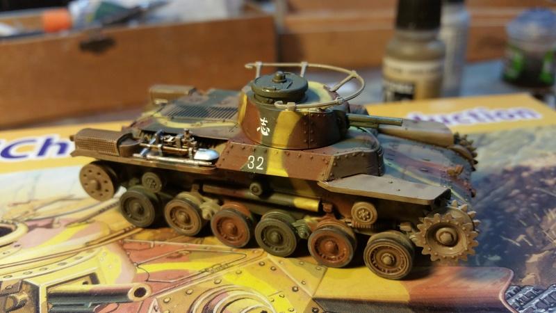 Tank IJA Type 97 - Page 2 20170350