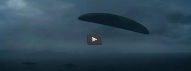 Ankunft neuer Außerirdischer – Monolith bekommt Besuch (?) Arriva11