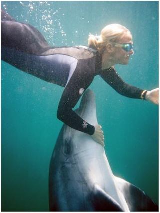 Die Delfinfreundin - Ute Margreff Ute_ma10
