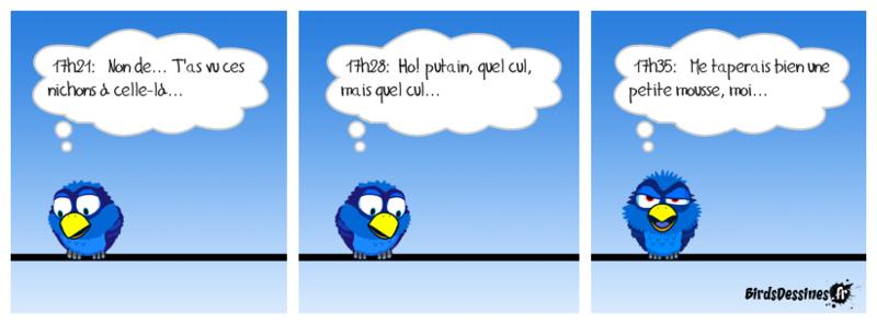 Les Birds Dessinés - Page 3 Libido10