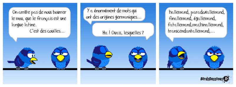 Les Birds Dessinés - Page 3 Parado10