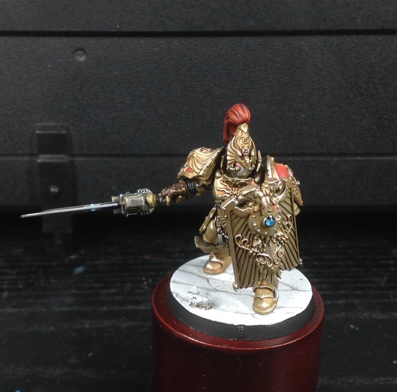 Talons of the Emperor , les Custodes d'Haejul Img_5513